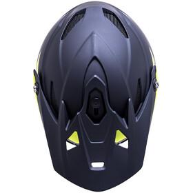 Kali Zoka - Casque de vélo Homme - noir